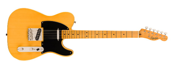 Squier Telecaster Classic Vibe 50s