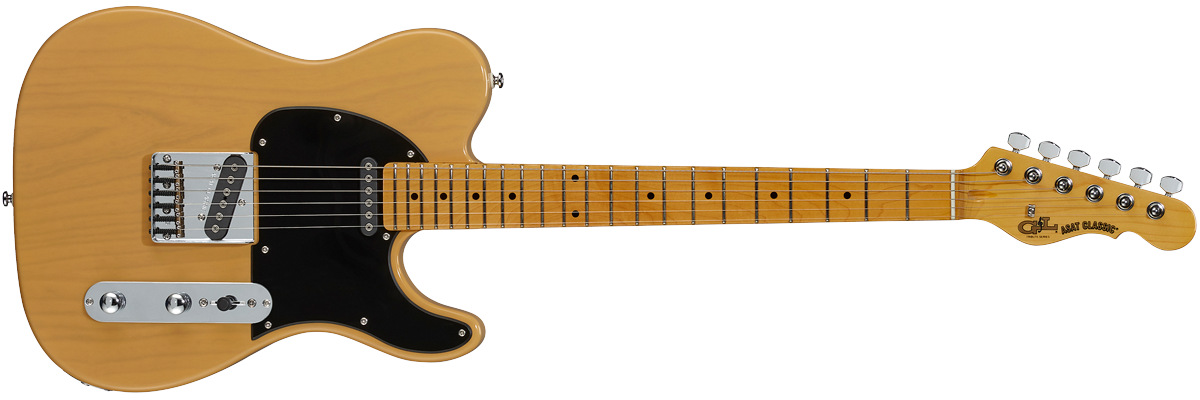 G&L ASAT Tribute