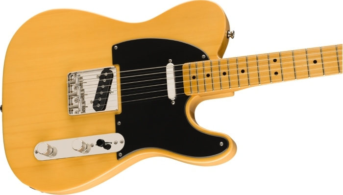 Telecaster Squier Classic Vibe 50